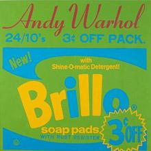 vancouver fine art sale andy warhol brillo
