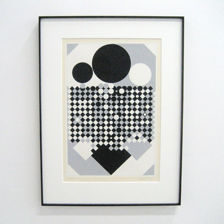vasarely art