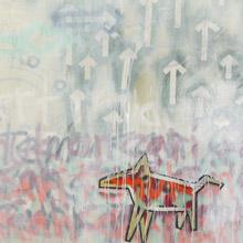 vancouver fine art sale DJUNAIDI KENYUT BANG