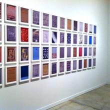 Andrew Dadson exhibit Vancouver Art Gallery